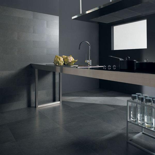 Grey Porcelain Tile Series BR029