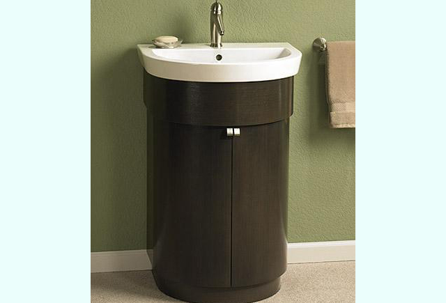 Fairmont Series   Boulevard Bathroom Vanity. Bathroom Vanities  Boulevard Vanity   Fuda Tile
